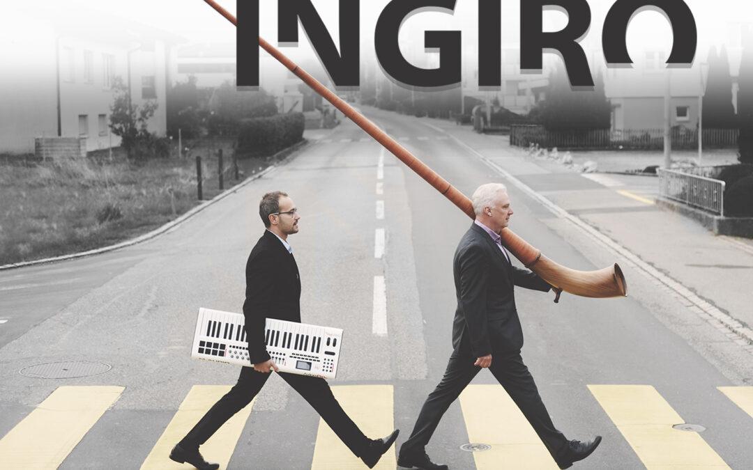 INGIRO gab Benefizkonzerte in Zürich
